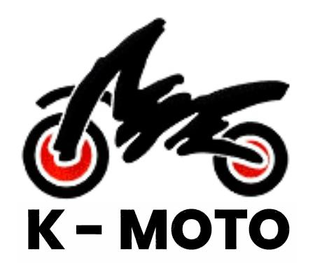K-moto Karel Kovářík