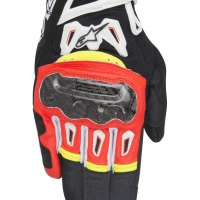rukavice SMX-2 AIR CARBON