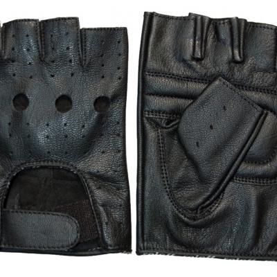 rukavice Faaker bezprstové