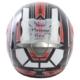 protektor laku přilby Helmet Bumper Message