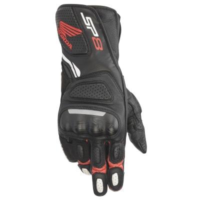 rukavice SP-8 HONDA kolekce 2021
