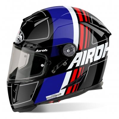 přilba GP 500 Scrape