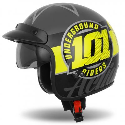 přilba Oxygen 101 Riders