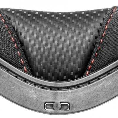 bradový deflektor pro přilby Integral GT 2.0