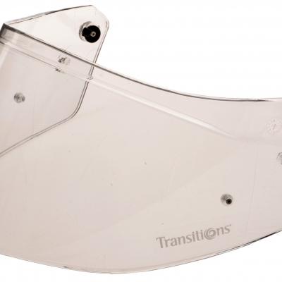 plexi pro přilby Monaco EVO/Lugnano s přípravou pro pinlock Max Vision