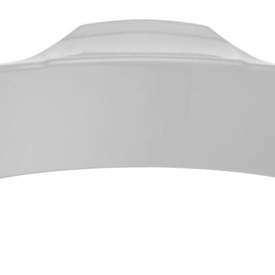 aerodynamický stabilizátor pro přilby Cyklon