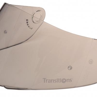 plexi pro přilby Monaco/Paname/Kite/Falcon/Osprey/Kestrel s přípravou pinlock