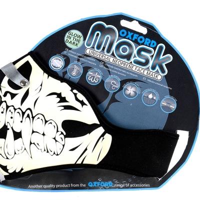 maska Glow Skull