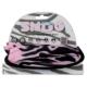 nákrčník Snug Pink Zebra