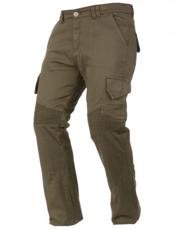 kalhoty DELTA