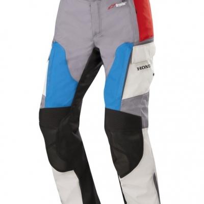 kalhoty ANDES DRYSTAR HONDA kolekce