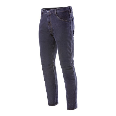 kalhoty ALU DENIM